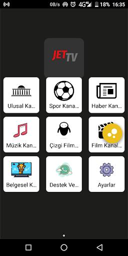 JET TV u0130ZLE 3.8.2.2.5 Screenshots 1