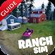 Guide Ranch Simulator Farming Simulator