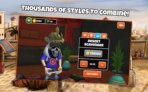 Mussoumano Game apkpoly screenshots 11