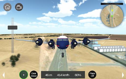 Flight Sim 3.2.0 screenshots 4