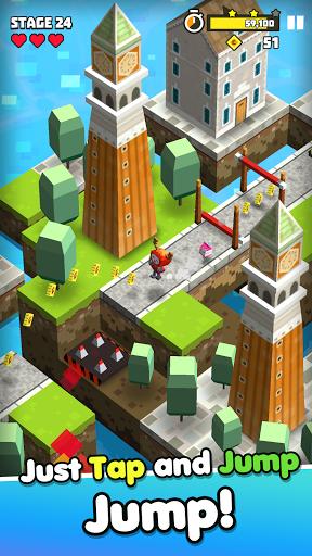Cubie Adventure World screenshots 18