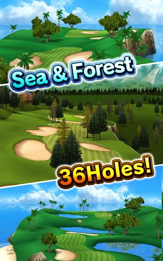 Golf Days:Excite Resort Tour screenshots 13