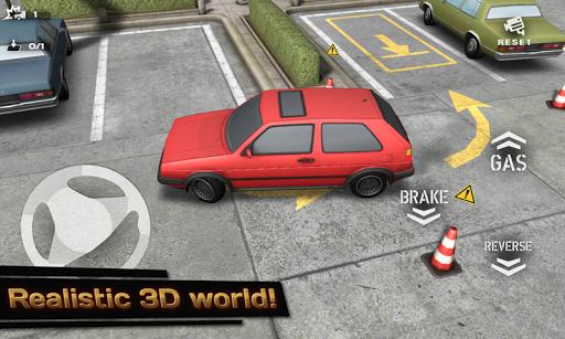 Backyard Parking 3D 1.651 screenshots 1