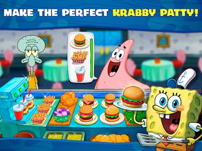 Image For Spongebob: Krusty Cook-Off Versi 4.3.0 8