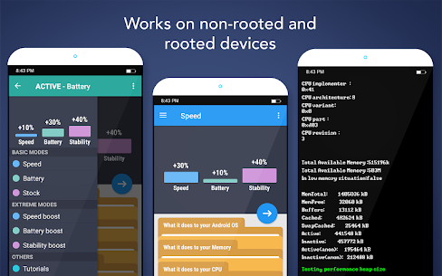 Free Root Booster Apk Download 2021 1