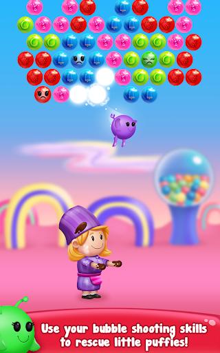Gummy Pop - Bubble Pop Games 3.6 screenshots 12