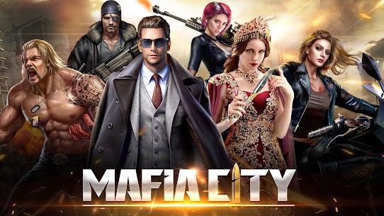 Mafia City Apk 1