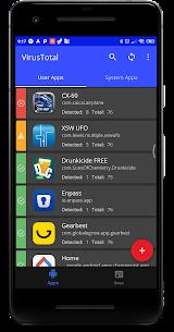 VirusTotal Mobile Apk Download New 2021 3