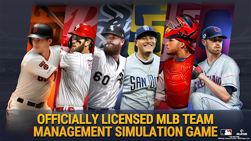 MLB 9 Innings GM 5.0.0 screenshots 7