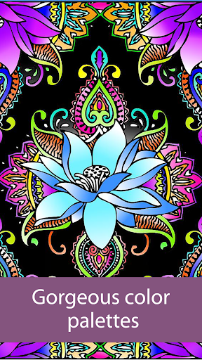 Paint a picture - Coloring Book 1.21 screenshots 3
