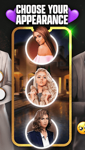 Perfume of Love Mod Apk– Romance Stories with Choices (Unlimited Stars) 4