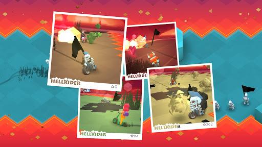 Hellrider  screenshots 1
