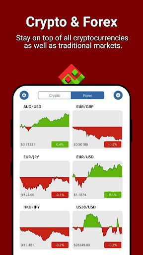 bitcoin trader draghi app den