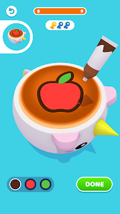 Café 3D Screenshot
