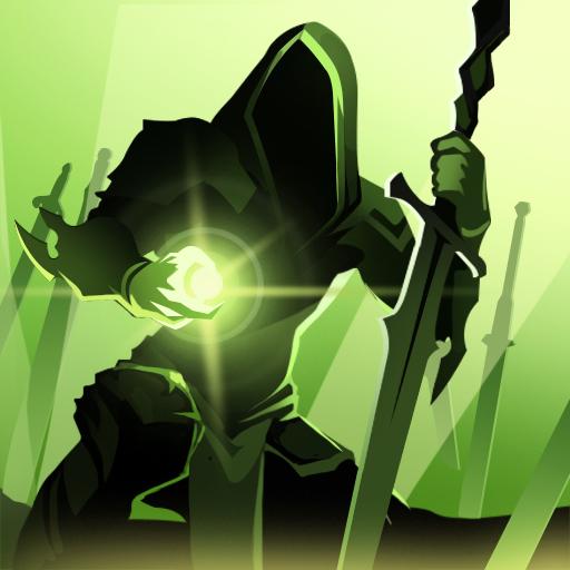 Stickman Master: Shadow Legends - Game Offline