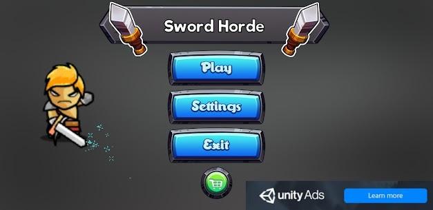 Sword Horde Hack & Cheats Online 3