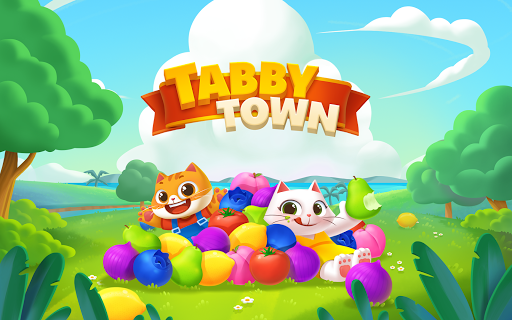 Tabby Town android2mod screenshots 12
