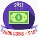 Make Money: Cash Rewards & Gift Cards