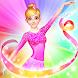 ❄ 体操のスーパースター  - ドレスアップ - Androidアプリ