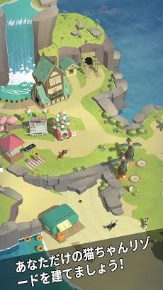 にゃんこリゾート - 放置ゲームでネコのお世話のおすすめ画像3