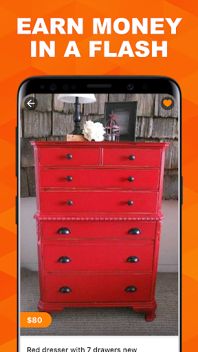5miles: Buy and Sell Used Stuff Locally 8.5.6 Screenshots 5