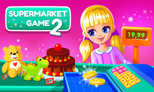 Supermarket Game 2 1.23 screenshots 6