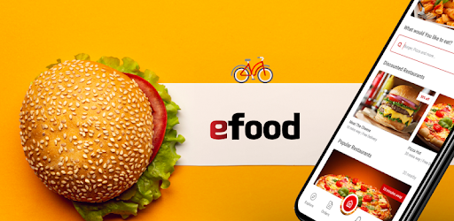 eFood - Express Food Delivery - Apps on Google Play