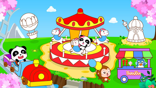 Colors - Games free for kids 8.48.00.01 screenshots 9