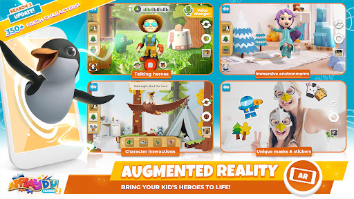 Applaydu family games  Pc-softi 2