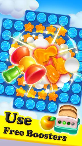 Crush Bonbons - Match 3 Games apkdebit screenshots 2