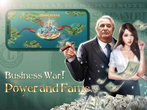 Crazy Rich Man: Sim Boss apktram screenshots 18