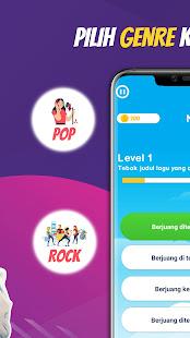 Tebak Lagu Indonesia 2021 Offline 3.3.5 screenshots 4