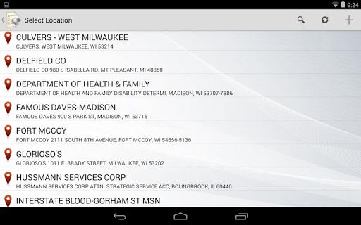 VT Mobile  Screenshots 12
