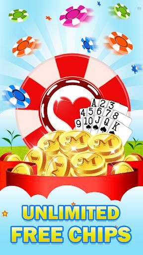 Chinese Poker - Multiplayer Pusoy, Capsa Susun  screenshots 3