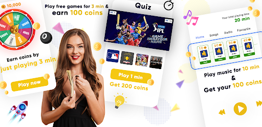 Free Game To Win Real Money Quickly