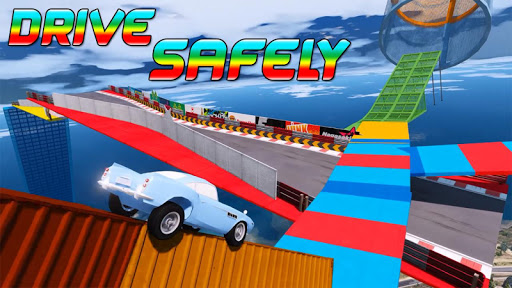 Superhero cars racing  screenshots 4