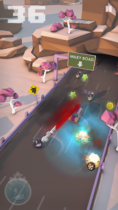 Milky Road: Save the Cow Hack Cheats (iOS & Android) 5
