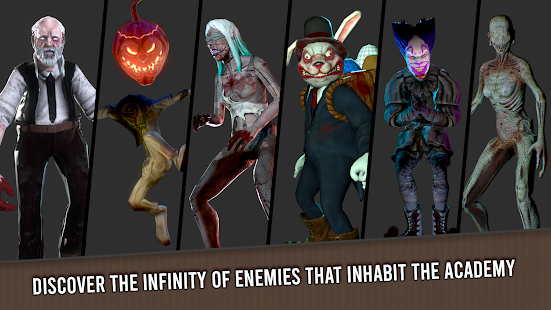 Evil Erich Sann: The death zombie game. 3.0.4 Screenshots 19