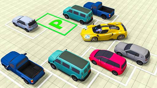 Car Parking Game 3d Car Drive Simulator Games 2020 1.10.1 Screenshots 8