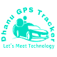 Dhanu GPS Tracker