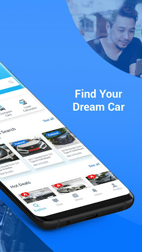 Carlist.my - New and Used Cars 5.8.8 Screenshots 2