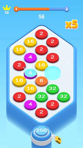Bubble Ball apk  screenshots 2