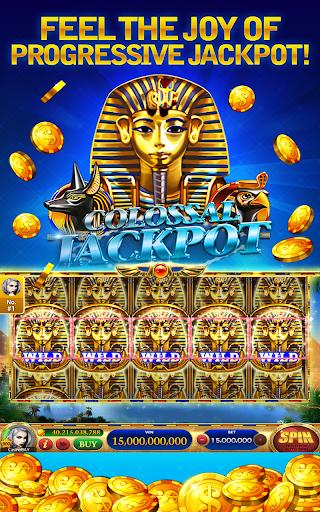 Cash Bay Casino - Bingo,Slots,Poker screenshots 4