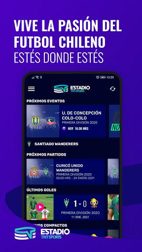 Estadio TNT Sports 4.00 Screenshots 1