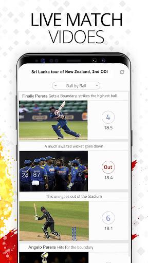 Jazz Cricket: Watch PSL LIVE & Video highlights android2mod screenshots 3