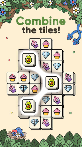 3 Tiles - Tile Connect and Block Matching Puzzle  screenshots 1