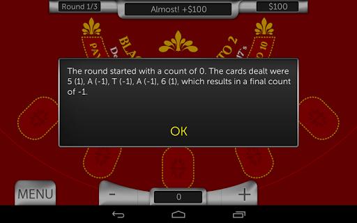 Card Counter Lite  screenshots 10