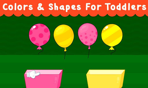Toddler Games for 2 and 3 Year Olds 3.7.9 Screenshots 1