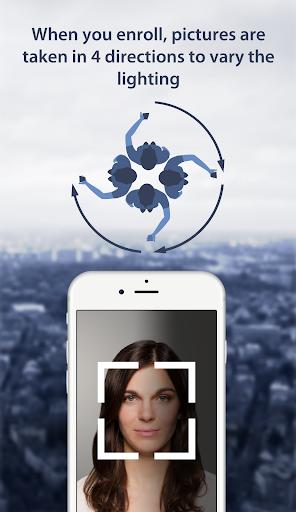 BioID Facial Recognition  Screenshots 5