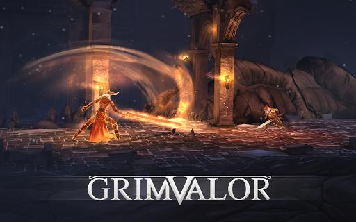 Grimvalor  screenshots 9